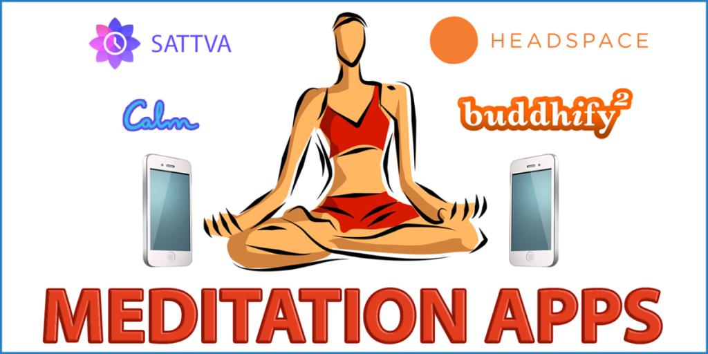 MeditationApps