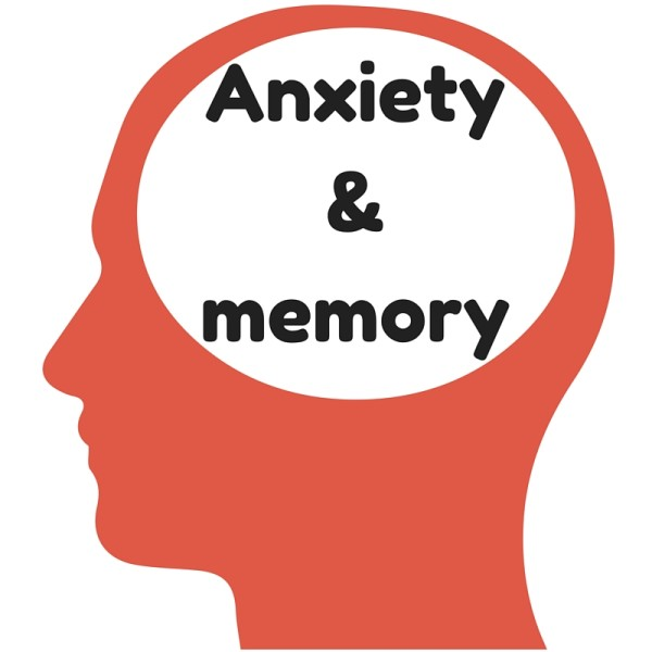 Prevent Memory Loss by Keeping Anxiety at Bay