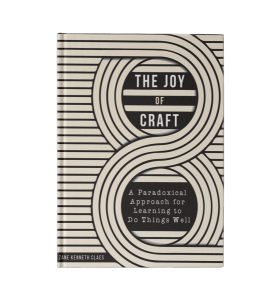 The Joy of Craft Cover